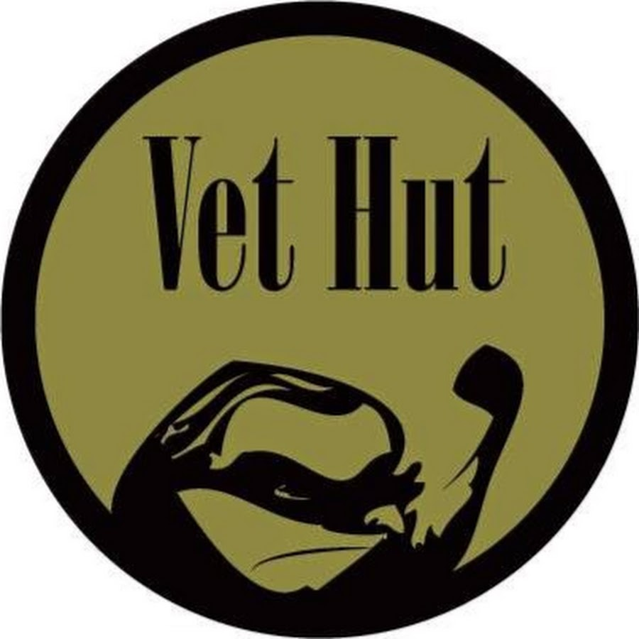 Vet Hut - YouTube