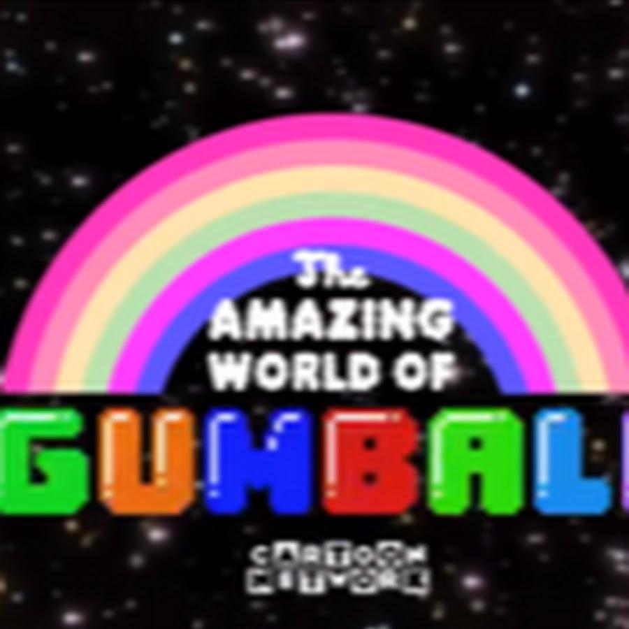 ver detalhes do canal musicas do incrível mundo de gumball