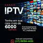 CS LOGINS HD - Lista IPTV COMPLETO