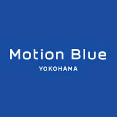 Motion Blue yokohama