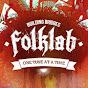Folklab music