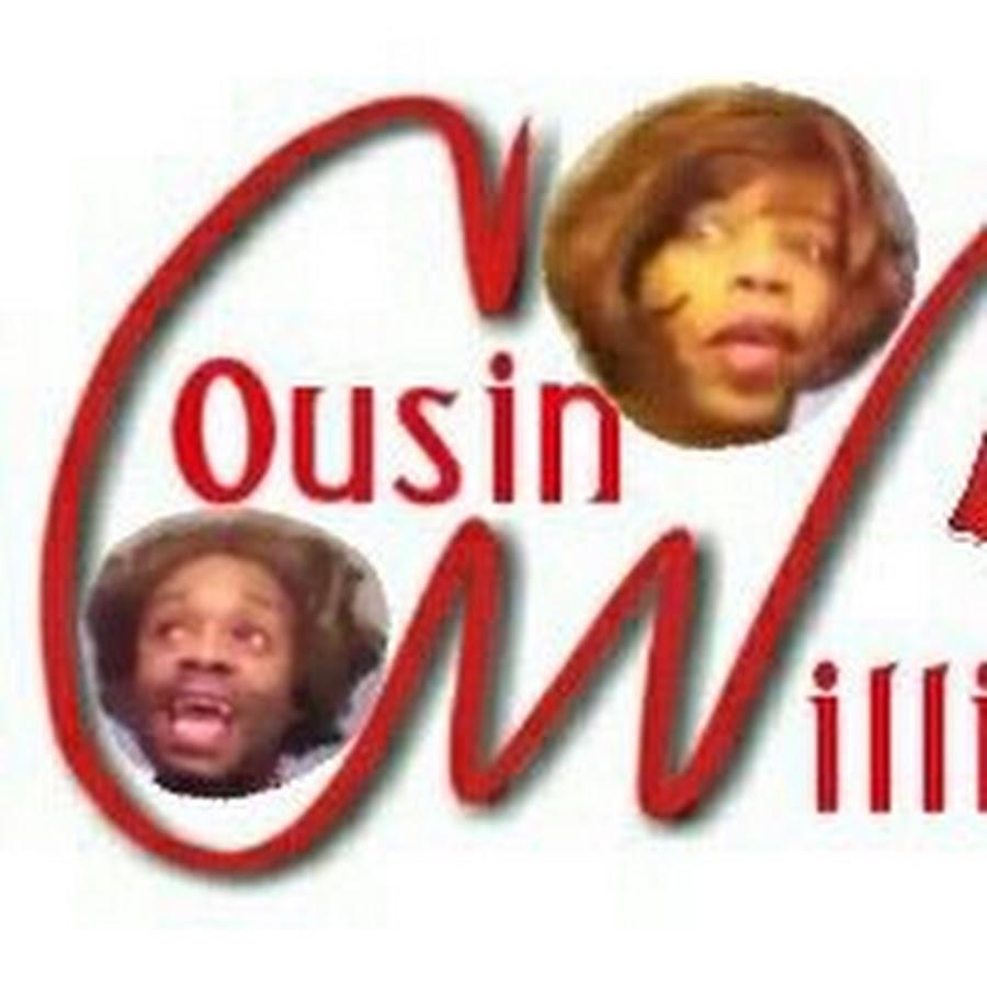 Cousin Willies