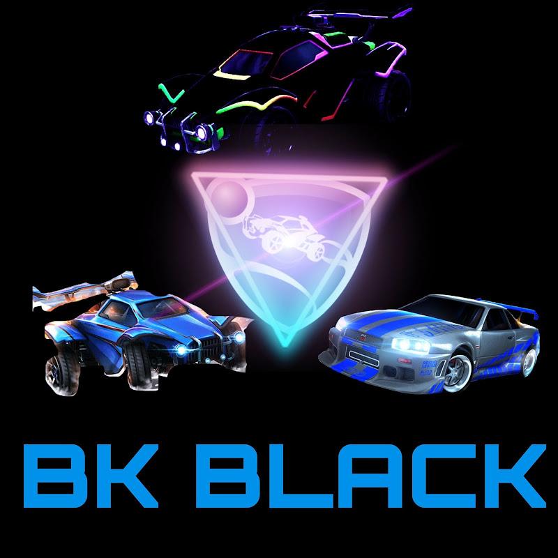 BK BLACK