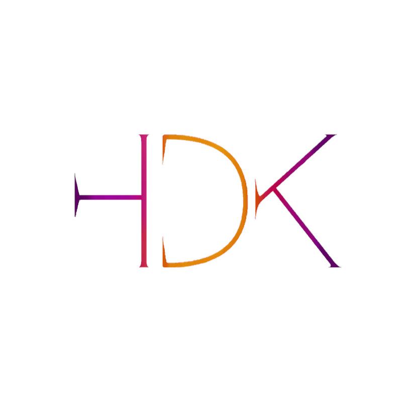 Logo for HDK Official