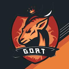 Photo Profil Youtube G.O.A.T