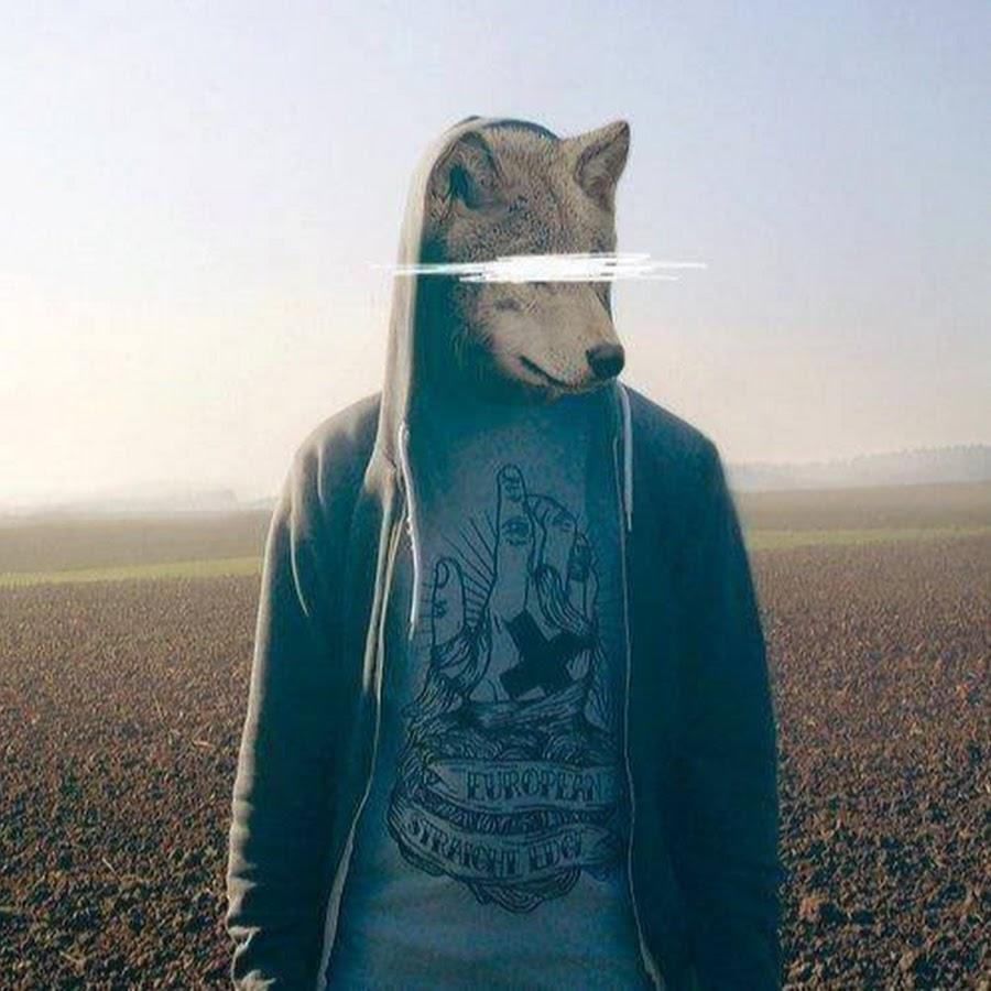 выбрать картинки людей с головой волка на аву ухаживал