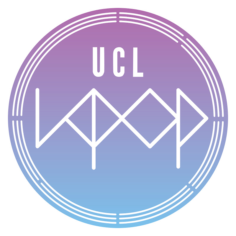 Logo for UCL KPOP Society