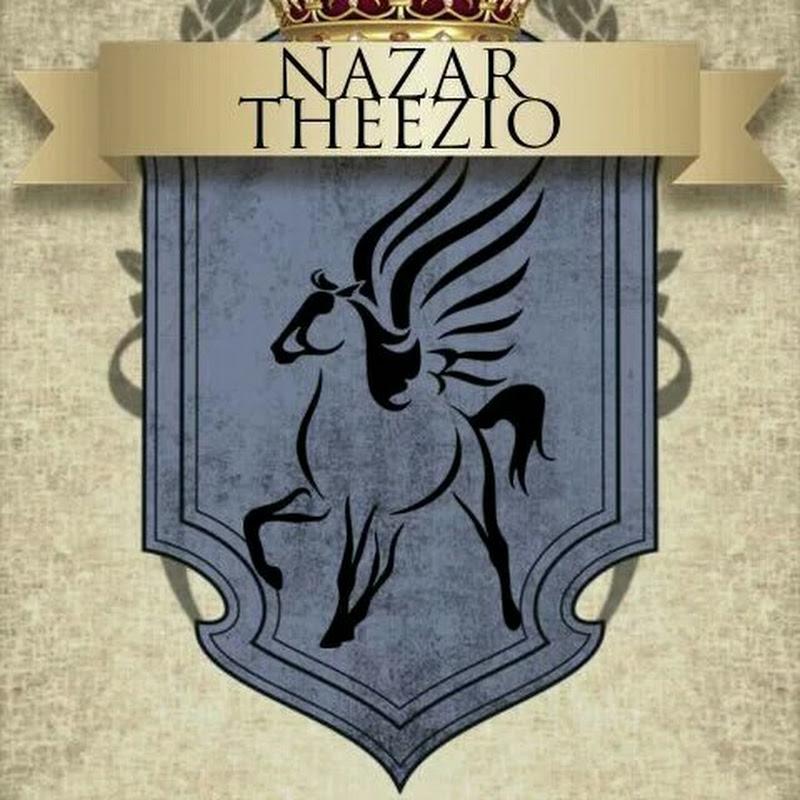 Nazar TheEzio