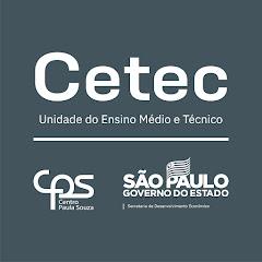 Cetec - Centro Paula Souza