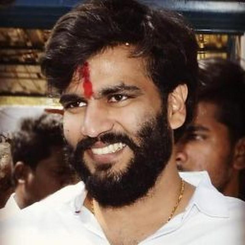Byreddy Siddhartha Reddy Youth Telangana