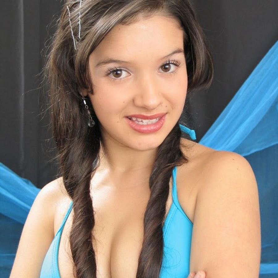 Donna modelo video