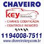 Chaveiro Key