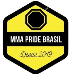 MMA Pride Brasil