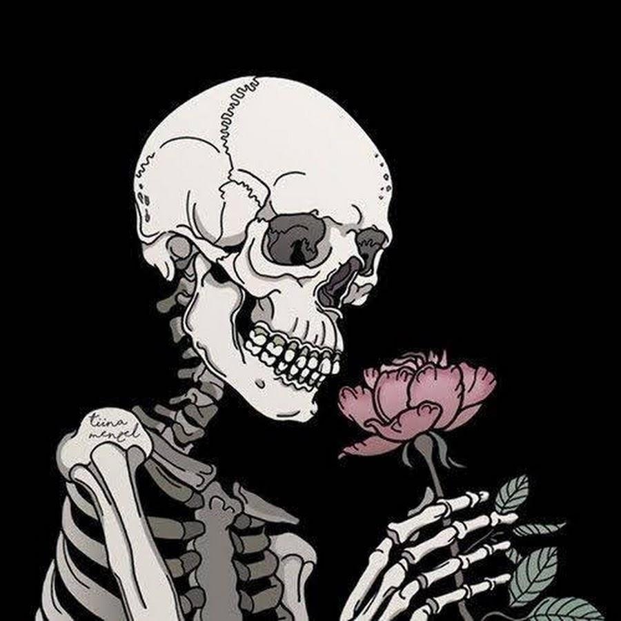 картинки с скелетиком общественная