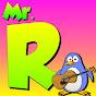 Mr. R.'s Songs for Teaching