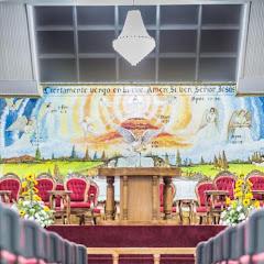 Iglesia Evangélica Pentecostal Chillán