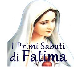 I Primi Sabati di Fatima