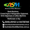 AustralianSlush