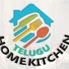 Telugu Home Kitchen