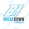Breakdown Automotive