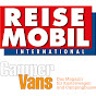 Reisemobil International & CamperVans