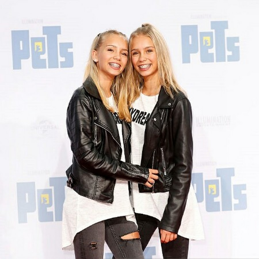 Lisa And Lena - YouTube