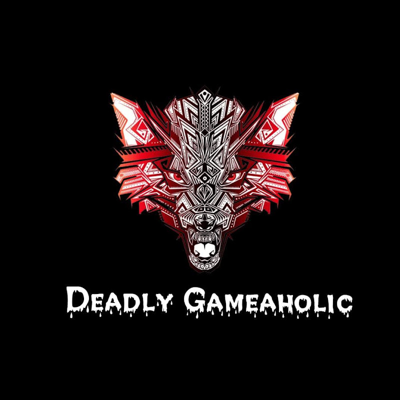 Deadly Gameaholic (deadly-gameaholic)