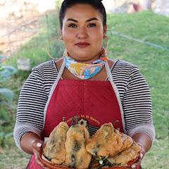 Cocinando En El Rancho
