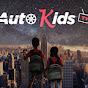 Auto Kids - Youtube