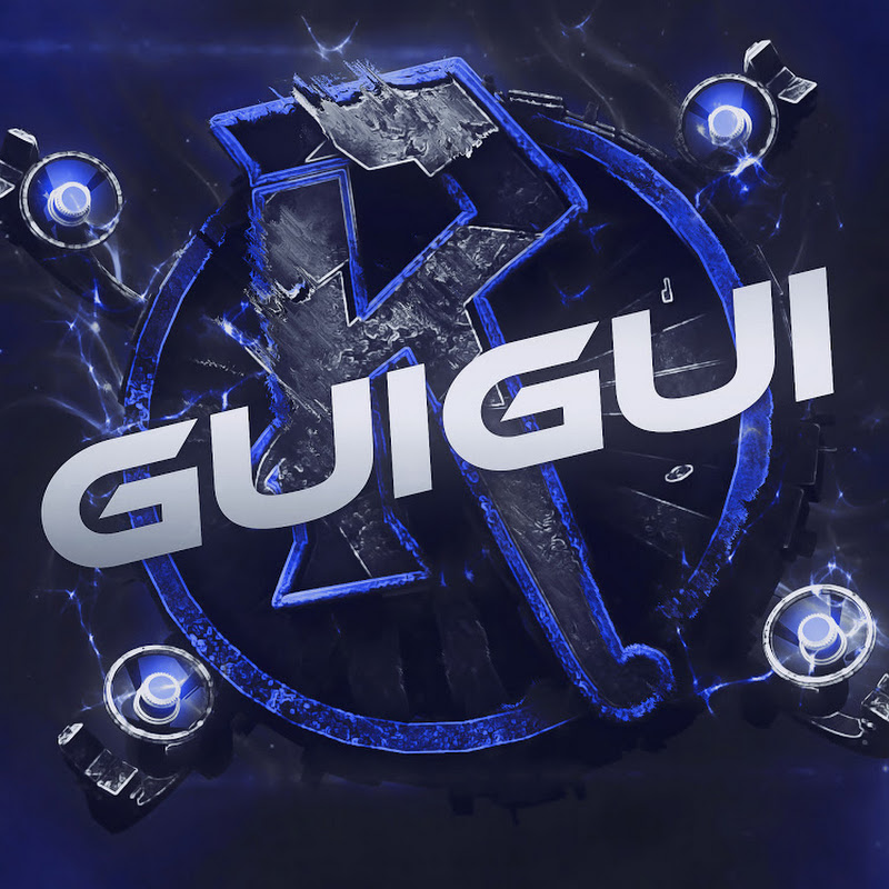 RuiN GuiGui