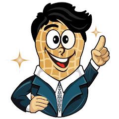 The Shiny Peanut YouTube channel avatar