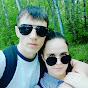 Виталик и Ангелина