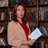 Адвокат-психолог Олеся Осмоловская