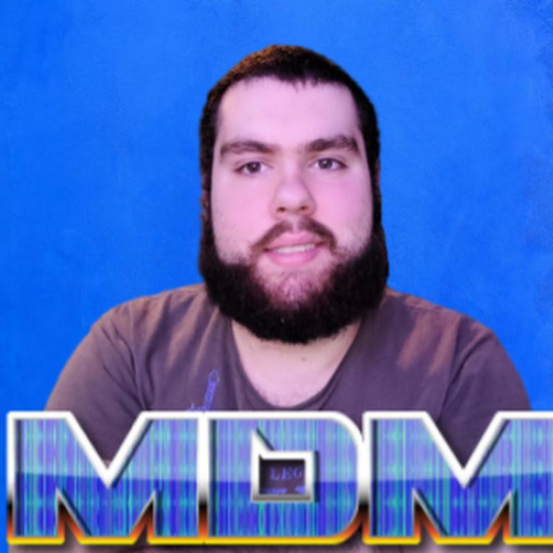 Matthew Davis Media