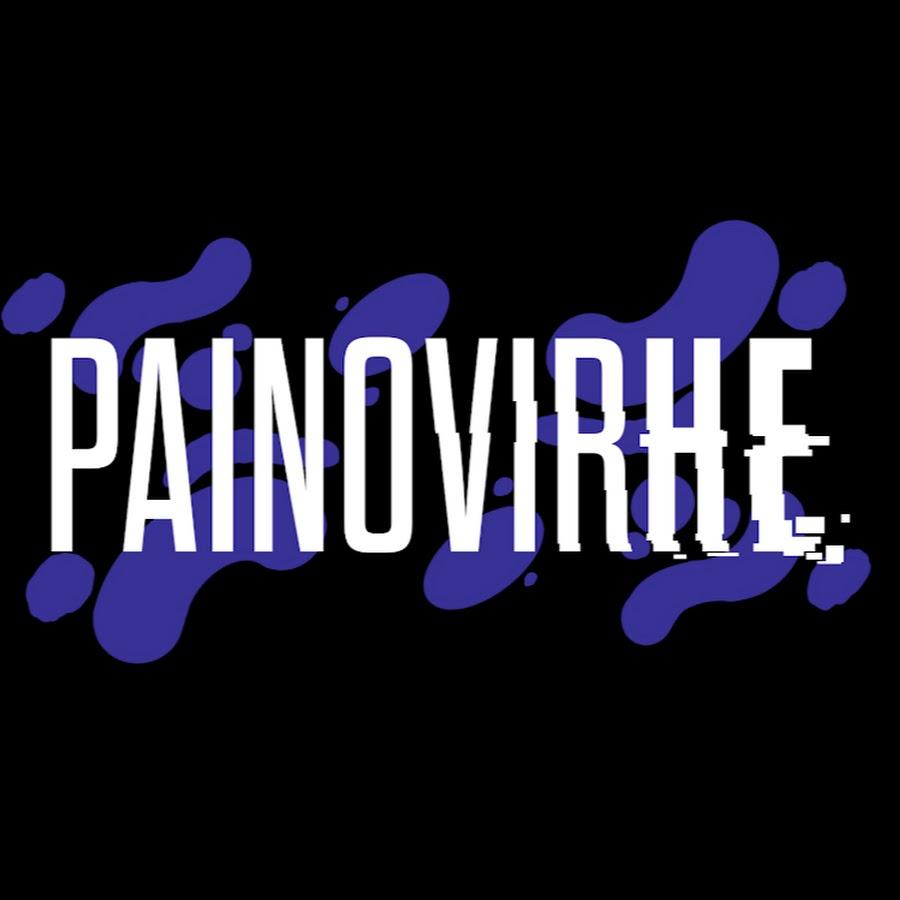 Painovirhe