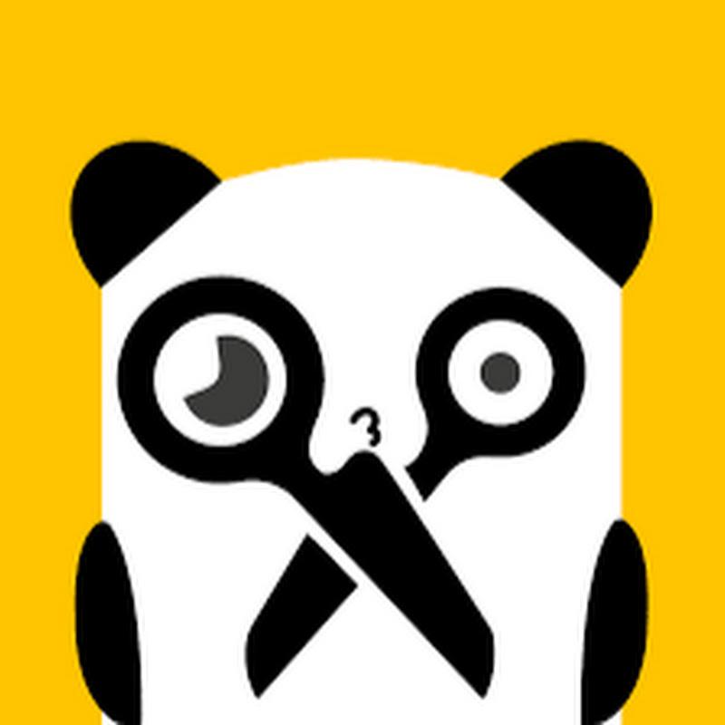 Crafty Panda! 8 Funny Last Minute DIY Halloween Costume