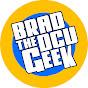 Brad The DC Universe Geek