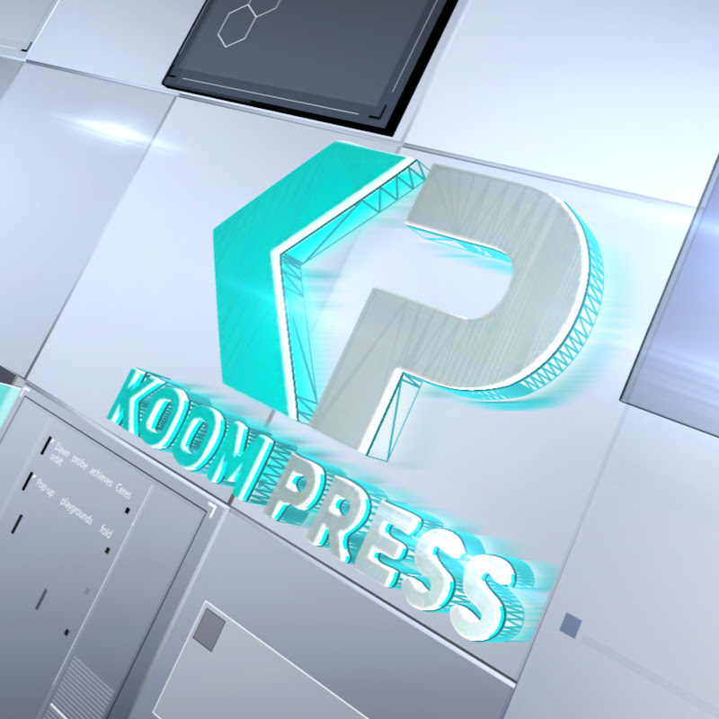 KOOM PRESS
