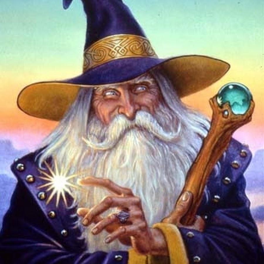 великий волшебник картинки этом году людей