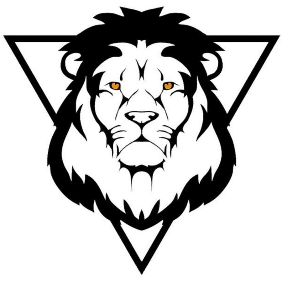 осуществить логотип картинка лев обмениваются информацией дешевых