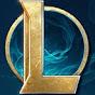 League of Legends Türkiye  Youtube video kanalı Profil Fotoğrafı