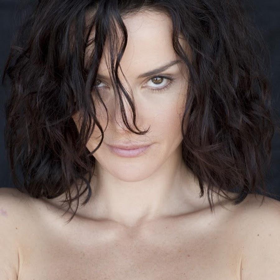 Reel: Ana Alexander, Actress - April 2016 - YouTube