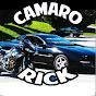 Camaro Rick