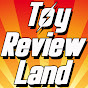 Toy Review Land