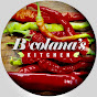 BICOLANAS KITCHEN
