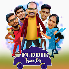 Fuddie Traveller by Joshy MR