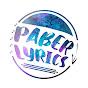 Paber Lyrics - Youtube