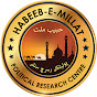 Habeeb-E-Millat Political Research Centre
