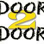 The Door To Door Mastery Show w/ Paul Shakuri