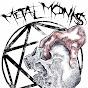 METAL MONKS